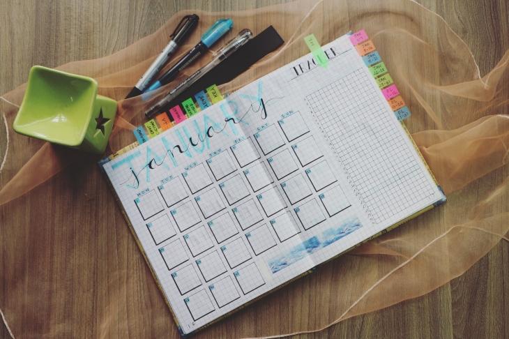 Hulp bij activiteitenkalender gezocht!