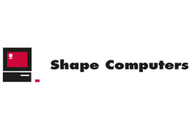 Shape Computers